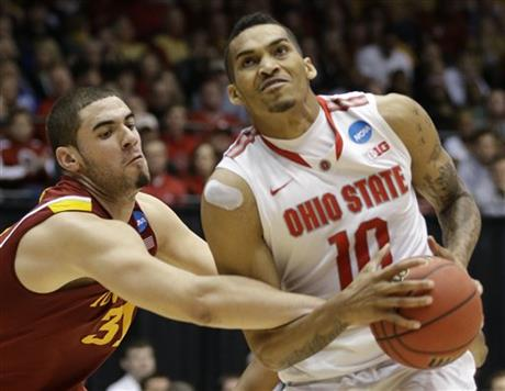 Georges Niang, LaQuinton Ross
