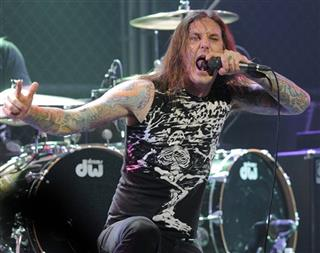 Tim Lambesis