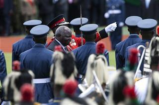 Kenya Inauguration