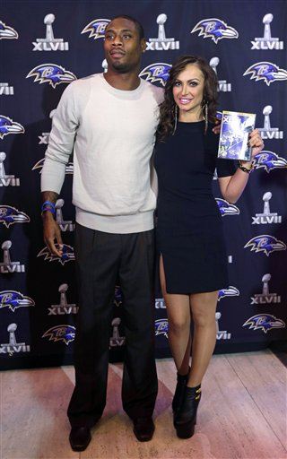 Jacoby Jones, Karina Smirnoff