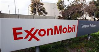 Earns Exxon Mobil