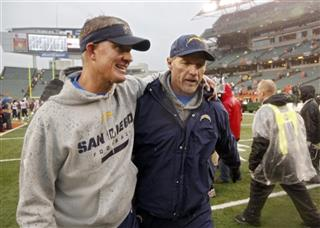 Mike McCoy, Ken Whisenhunt