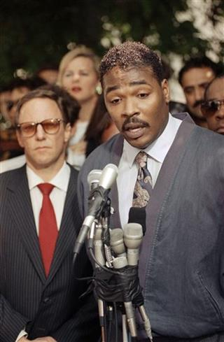 Rodney King  Steven  Lerman