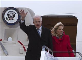 Joe Biden, Jill Biden