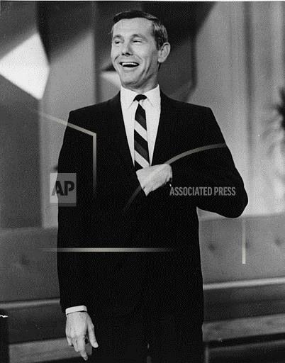 Associated Press Domestic News United States Entertainment JOHNNY CARSON