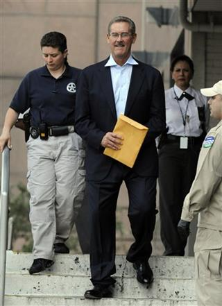 R Allen Stanford