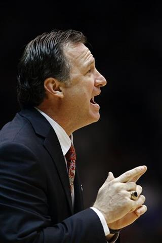  Mark Gottfried