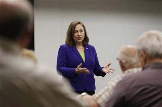 Deb Fischer