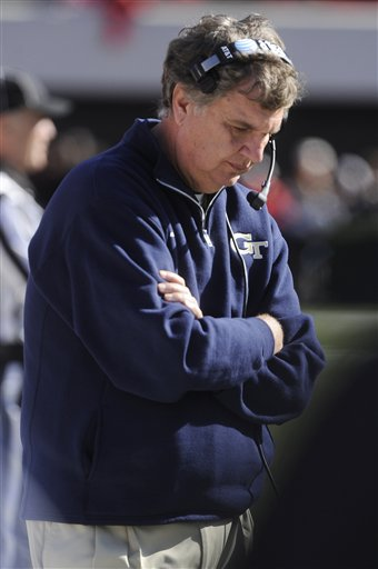 Paul Johnson