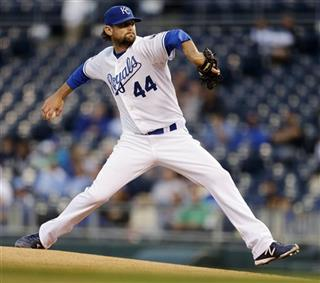 Luke Hochevar