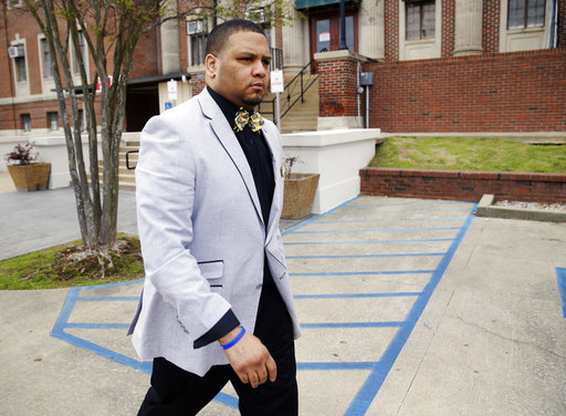 Jurors to hear opening statements in officer's murder trial