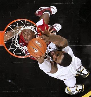 S Carolina St Missouri Basketball