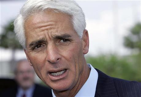 Charlie Crist