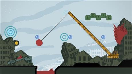 Game Review Sound Shapes