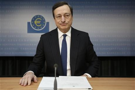 Germany EU  ECB