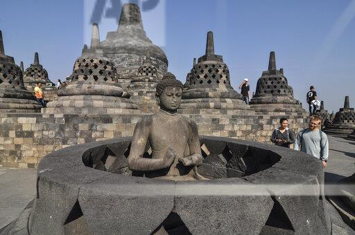 Indonesia Travel Not Just Bali