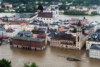 Germany Flooding