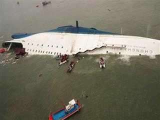 South Korea Ferry Slew of Errors