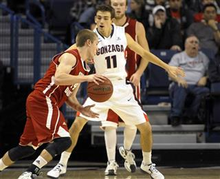 Casey Kasperbauer, David Stockton