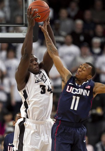 Ron Giplaye, Ryan Boatright