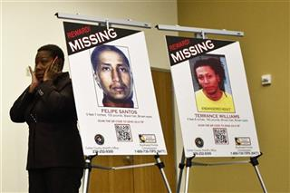 Florida Missing Men