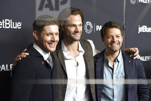 "35th Annual PaleyFest - ""Supernatural"""