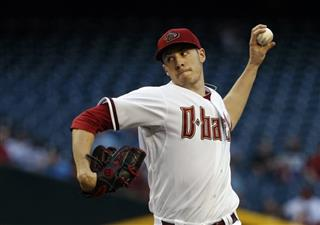 Patrick Corbin
