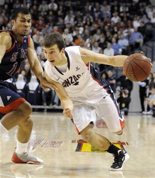 Stephen Holt , Kevin Pangos
