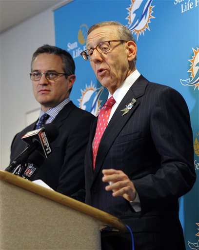 Stephen Ross, Tom Garfinkel