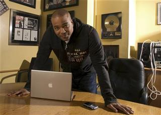 Obit Chris Lighty