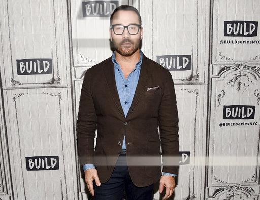 BUILD Speaker Series: Jeremy Piven