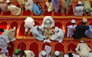 Pakistan Ramadan Tax