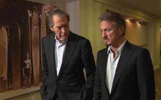 TV-Sean Penn-60 Minutes