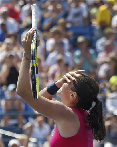 Roberta Vinci
