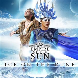 Music Review Empire of the Sun