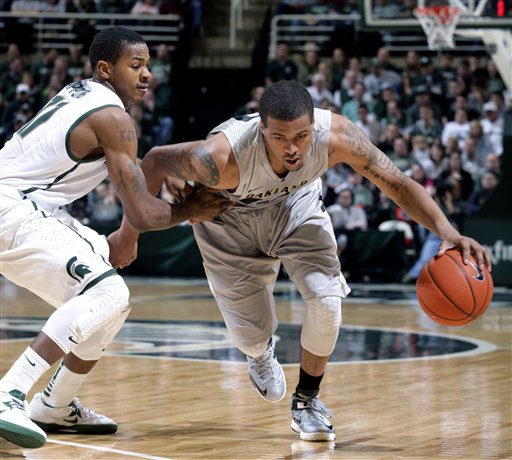 Duke Mondy, Keith Appling