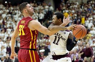 Georges Niang, Anthony Collins