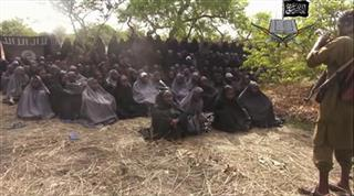 Nigeria Kidnapped Girls