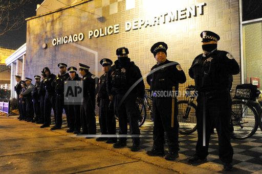 Chicago Police Troubles
