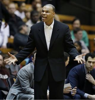 Tommy Amaker