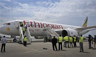 Kenya Ethiopia Boeing