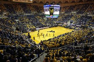 Baylor West Virginia Basketball