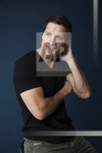 Walker Hayes Portrait Session