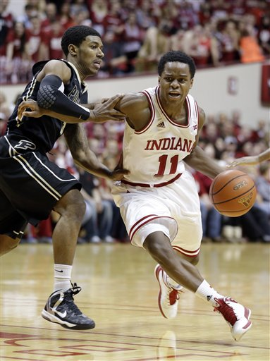 Ronnie Johnson, Yogi Ferrell