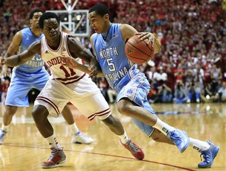 Yogi Ferrell, Marcus Paige