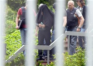 Germany Islamic State Group