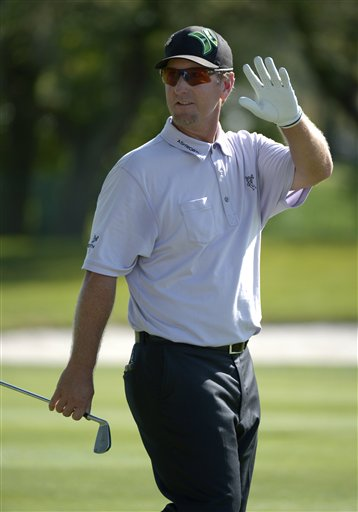 David Duval