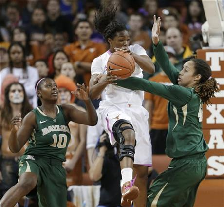 Brittney Griner, Destiny Williams, Nneka Enemkpali