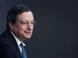 Mario Draghi