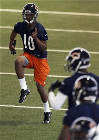 Marquess Wilson